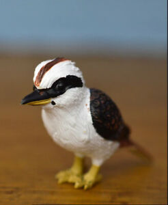 NEW Science & Nature Australian Kookaburra - small plastic model