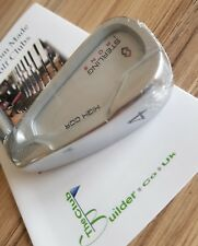 Custom built for you - Wishon Golf Sterling 4 iron new