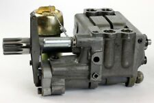 899205M91 Hydraulic Lift Pump Assembly FILTER FACES UP PRESSURE 2500, MF-135,165