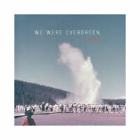 We Were Evergreen Flings CD Because Editions 2010