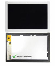 Pour Asus ZenPad 10 Z300M P00C Écran LCD Écran Tactile Digitizer Assemblée Blanc