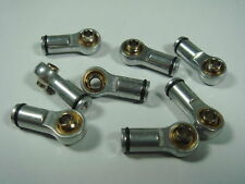 3 MM  aluminum Rod End with Steel Ball