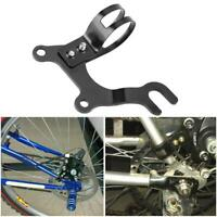 Bicycle Disc Brake Modification Bracket Frame Adapter Mounting Holder Conversion