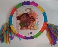 Moana & Maui Pinata~ Birthday Party Supplies Decorations Game