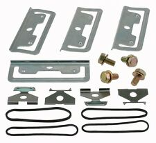 Frt Disc Brake Hardware Kit Carlson H5516