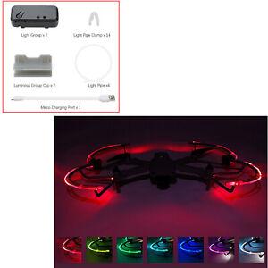 LED Night Light Flashing Light Luminous Module for DJI Mavic Air 2 Drone