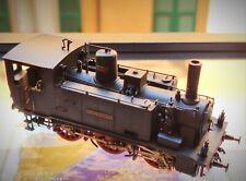 MFAL H0 FS 851 locomotiva in ottone artigianale lemaco micrometakit