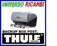 BOX AUTO POSTERIORE  PORTATUTTO THULE BACKUP 900