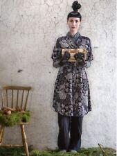 Gudrun Sjoden Beautiful  Viscose Dress L