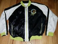 Mens Coogi Australia Colorful Jacket Size 3XL Nice