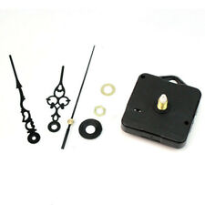 Wall Silent Clock Movement Replacement Repair Tool Kit for DIY Cross-Stitch Sof