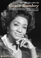 Various Composers - the Art of Grace Bumbry [1972] [DVD][Region 2]