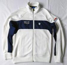 Adidas Originales Porsche Design Chaqueta * 917 Track de Superdry Blanco/darkindigo * W55299