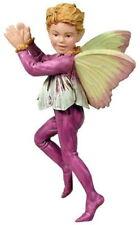 Retired Cicely Mary Barker Crocus Boy Flower Garden Fairy Ornament Figurine NIB!