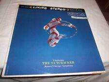 THE NUTCRACKER OP.71 (EXCERPTS)-RCA LSC-2328 VG+/VG+ VINYL RECORD ALBUM LP