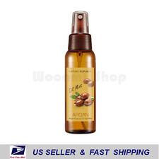 [ NATURE REPUBLIC ] Argan Essential Oil Hair Mist 105ml +Free Sample+