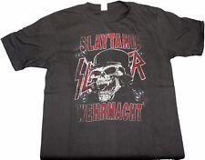 SLAYER VINTAGE T-shirt Music Hard Classic Rock Metal Death Thrash Heavy Groove