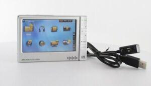 Archos 605 Wi-Fi Portable Media Player - DVR - 160 GB (500965)