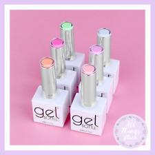 NEW - The Gel Bottle™ - COLOURS: J,K,L,M,N,O,P,Q - Gel Polish - 20ml bottles