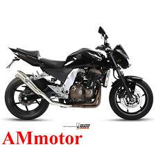 Mivv Kawasaki Z 750 2005 05 Pot D' Echappement Moto Ghibli