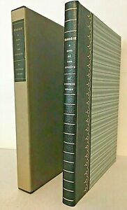MAGGIE, A Girl of the Streets by Stephen Crane Limited Editions Club 1974 w/Lt