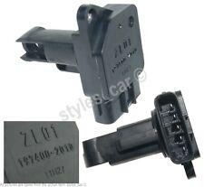 Genuine Mazda MAF sensor NC MX-5 RX-8 SE3P Air Flow Meter AFM ZL01 197400-2010