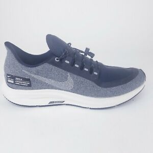 Nike Air Zoom Pegasus 35 Shield Women's Running Shoes Size 11 US AA1644-002