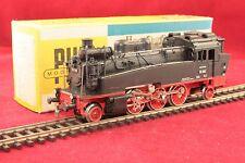 Piko H0 DR Dampflok BR 75 582 schwarz/Top Zustand/OVP