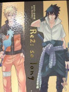 Carte Postale Set 24pcs NARUTO Manga Anime CA6052