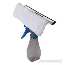 Window & Glass Cleaner Kit 3-in-1 Silverline 307190