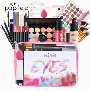 26PCS Makeup Set Eyeshadow Lip Stick Concealer Palette Makeup Gift Set for Women