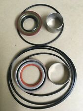 1955-62 Chevrolet CI Powerglide Front Seal Up Kit with Rear Seal & Bushing