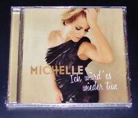 MICHELLE ICH WÜRD ES WIEDER TUN DELUXE EDITION CD SCHNELLER VERSAND NEU & OVP
