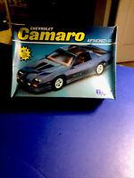 Mpc ERTL Camaro IROC-Z 1/25#6392 Factory Sealed In 1986 Very Cool  Model Kit