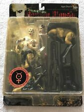 Marilyn Manson Action Figure Fa-M01 Holy Wood Japan Very Rare Dhl