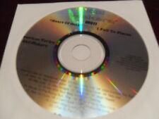 IDOL MAKERS KARAOKE IM011 HEART OF GOLD THRU I FALL TO PIECES CD+G