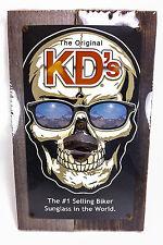 KD's Rustic Skull Bottle Opener Sons Of Anarchy As Seen On Jax