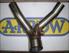 SUPPRIME-CATALYSEUR ARROW SUZUKI GSXR 1000 2007/08 - 71365MI