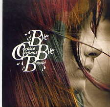 CORALIE CLEMENT (Benjamin Biolay) - rare CD album - France - Promo album