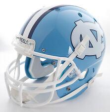 NORTH CAROLINA TAR HEELS Schutt AiR XP Authentic GAMEDAY Football Helmet UNC