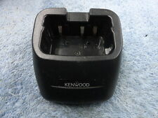 Kenwood TK2101 TK-3101 TK-2200 UHF VHF Portable Radio pocket Charger NO P.S. A19