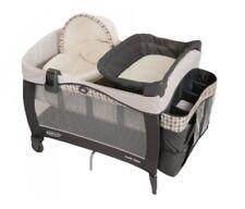 Deluxe Graco Pack N Play Yard Baby Playard Elite Newborn NAPPER Vance NEW