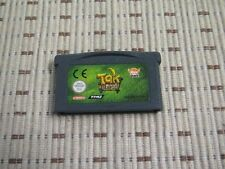 Tak Und Die Macht Des Juju für GameBoy Advance SP DS Lite
