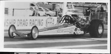 1970's Drag Racing-GAINES MARKLEY-ROB BRUINS-TOP/FUEL Dragster-INDY Nats 1979