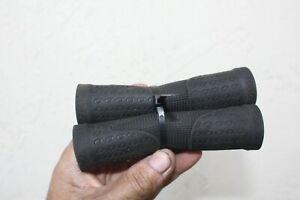 Oval (Fuji) Mountain Bike Grips Used