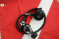 TUSA RS860 First and second stage SCUBA regulator