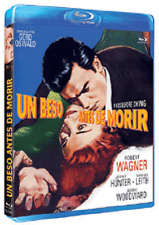 A Kiss Before Dying - Un Beso Antes De Morir (Bluray)