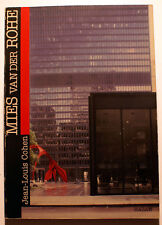 MIES VAN DER ROHE/J.L.COHEN/ED HAZAN/1994