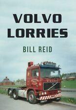Volvo Lorries paper book