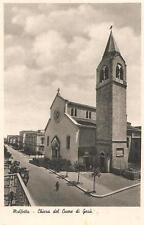 MOLFETTA  -  Chiesa del Cuore di Gesù